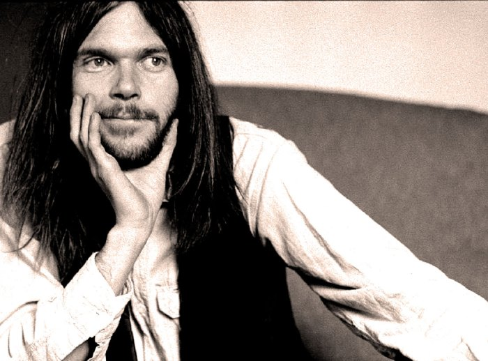 Neil Young - one of Rock n' Roll's Greatest Song Writers - a fact.
