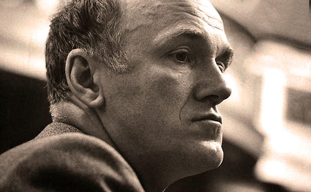 Sviatoslav Richter - One of the greatest pianists of the 20th Century.