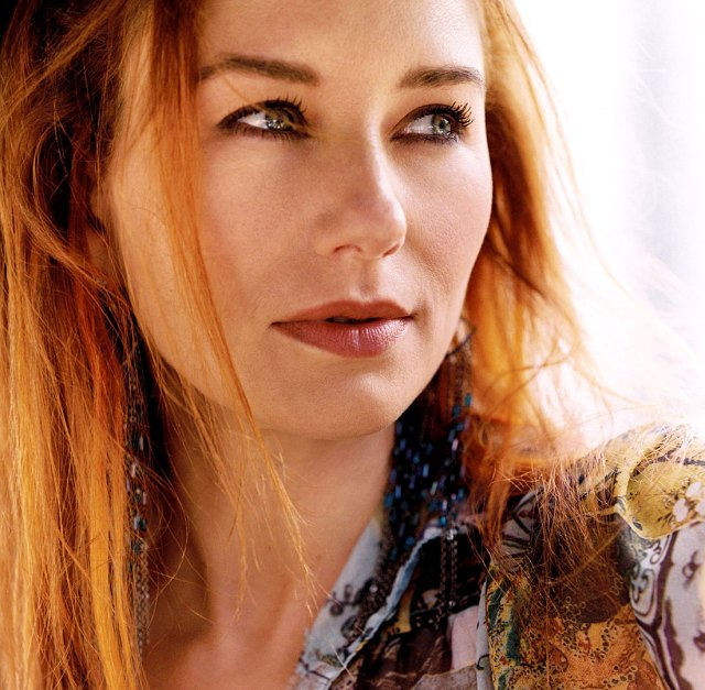 Tori Amos - put a whole new spin on the phrase 'multi-faceted'.