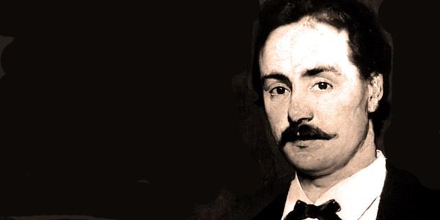 John Svendsen - along with Grieg, an important part of Norwegian musical life.