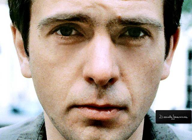 Peter Gabriel - once the soul of Genesis, on to other adventures.