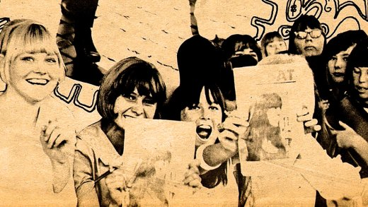It's 1967 – You Live In L.A. – You're 16 – This Is What You Were Listening To – Past Daily Pop Chronicles