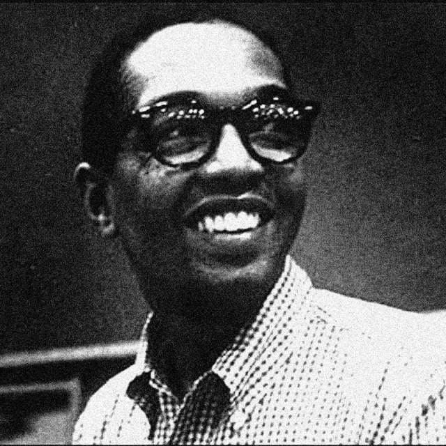 Billy Taylor and his Trio from 1956