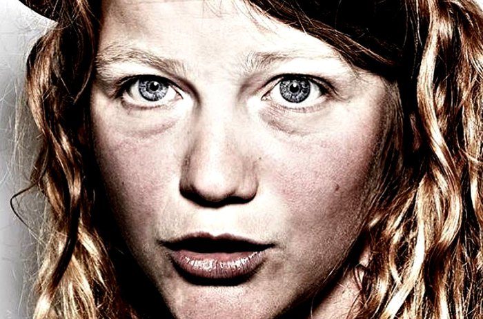 Kate Tempest - The Economist calls her The Brightest Of Talents - they might be on to something.