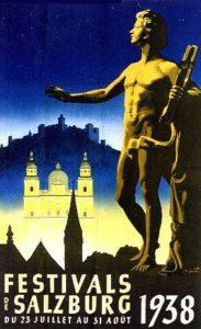 Salzburg Festival 1938