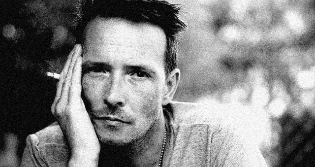 Scott Weiland - it all up and quit.
