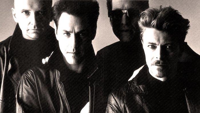 Tin Machine - 1991