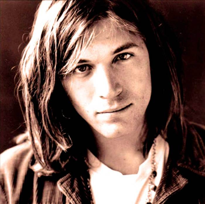 The Lemonheads - Evan Dando. Last one standing.