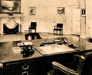 January 11, 1956 - Ike and the 2nd term