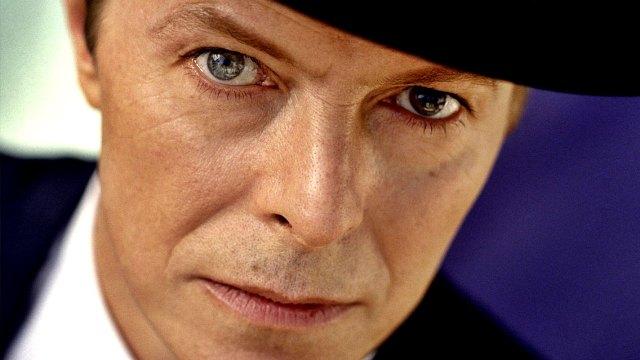 David Bowie - 2013