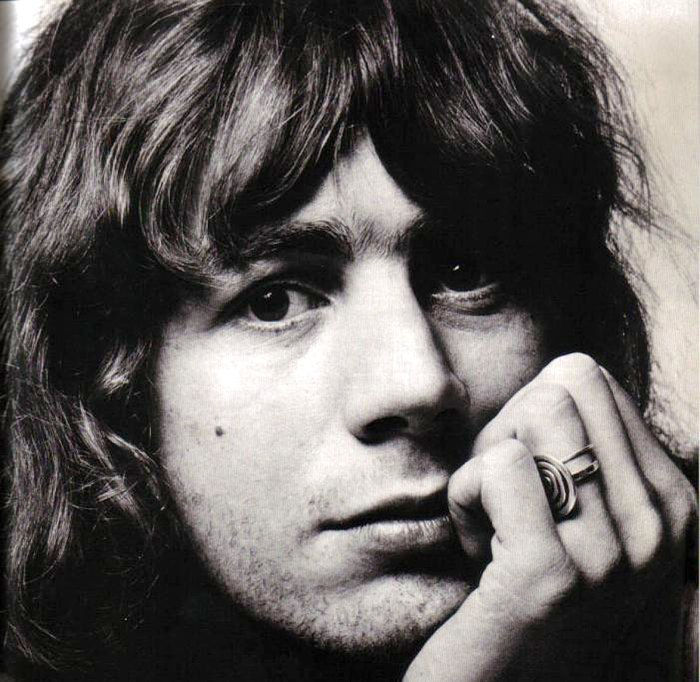 Kevin Ayers - founding member of the legendary Soft Machine - wildly influential during his solo career.