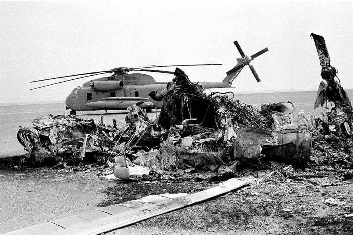 April 25, 1980