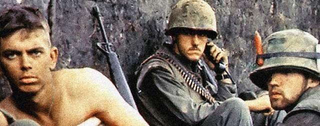 Vietnam - The War that Will Not End - 1972