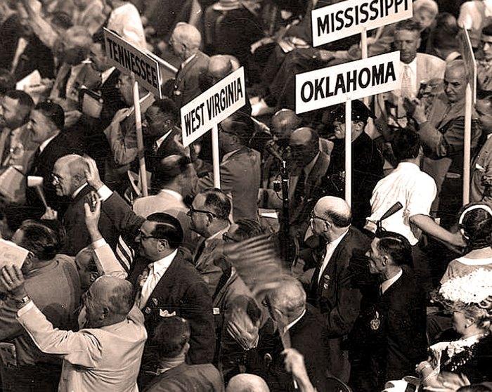 1952 GOP Convention