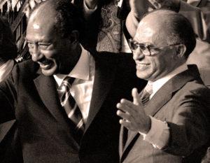 Sadat-Begin