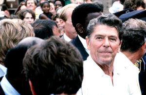 Candidate Reagan -- Campaign '80