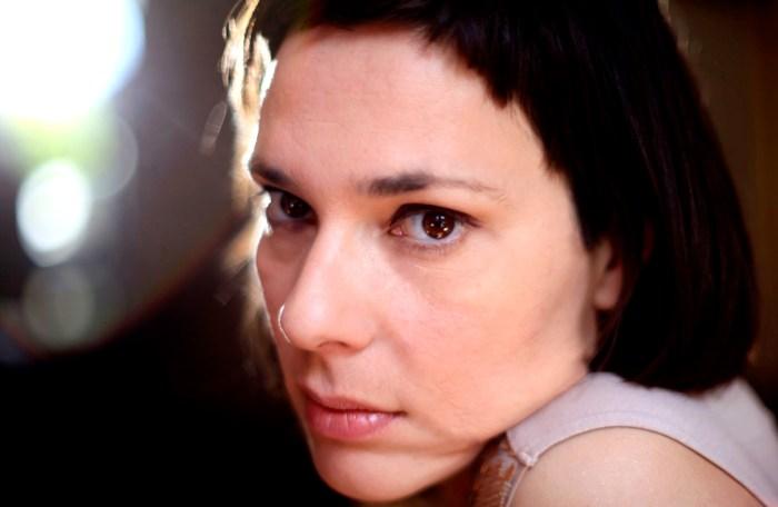 Stereolab - Laetitia Sadier