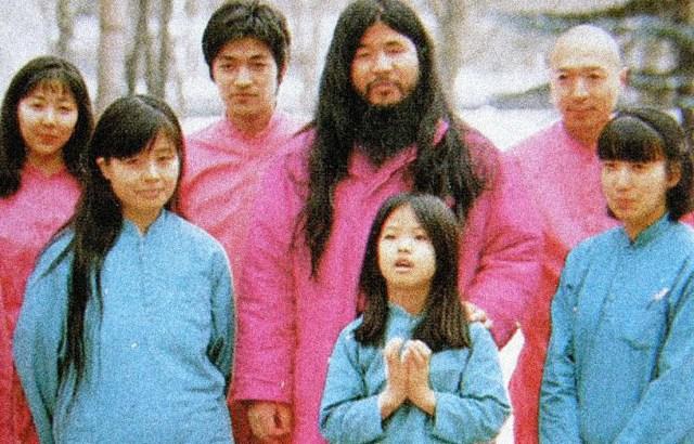 Aum Shinrikyo Doomsday cult