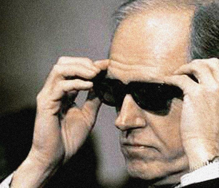 E. Howard Hunt - Watergate