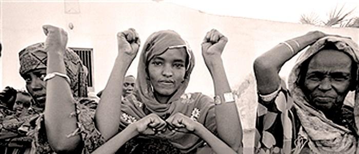 Djibouti Independence 1977