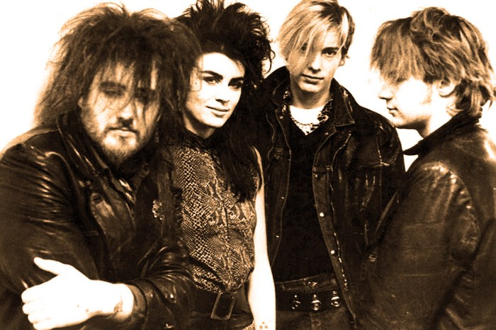 The March Violets - Peel Session - 1984