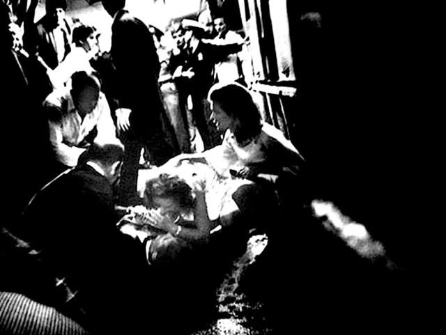 Robert Kennedy - Ambassador Hotel - June 5, 1968
