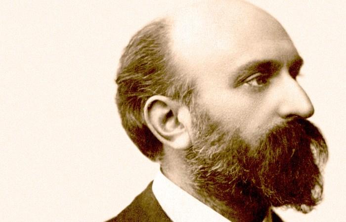 Ernest Chausson -