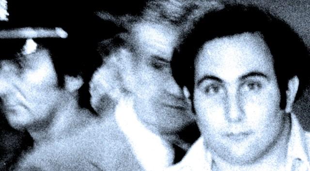 Son Of Sam - David Berkowitz