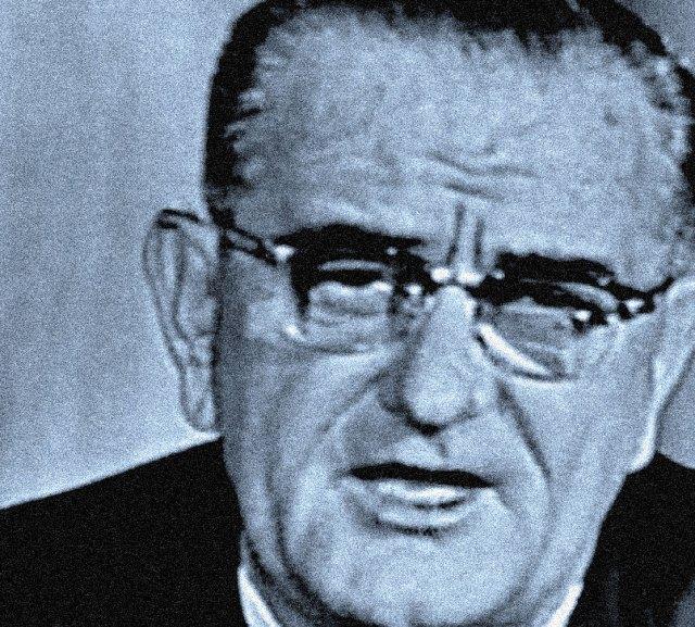 LBJ - Gulf Of Tonkin Address - August 4, 1964