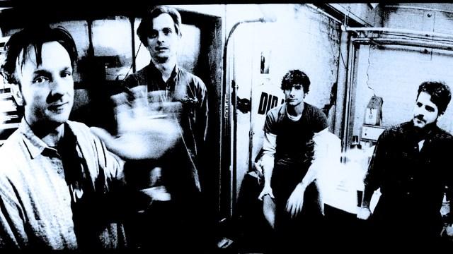 The Jesus Lizard - BBC Session 1992