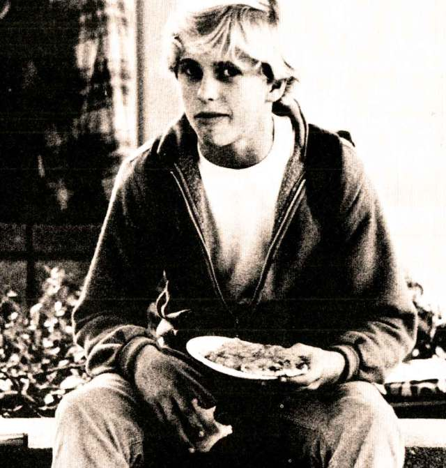 Teenagers - L.A. - 1978