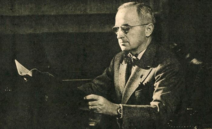 Prsident Truman address to Congress