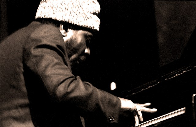 Thelonious Monk - Live in Bern 1961