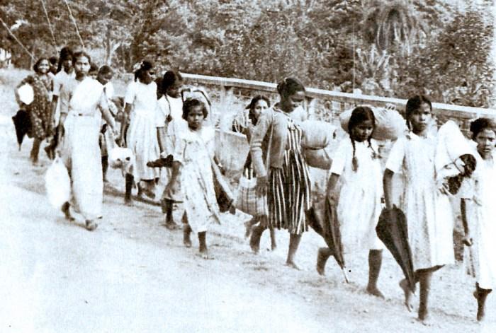 India- China border War - Nov. 1962