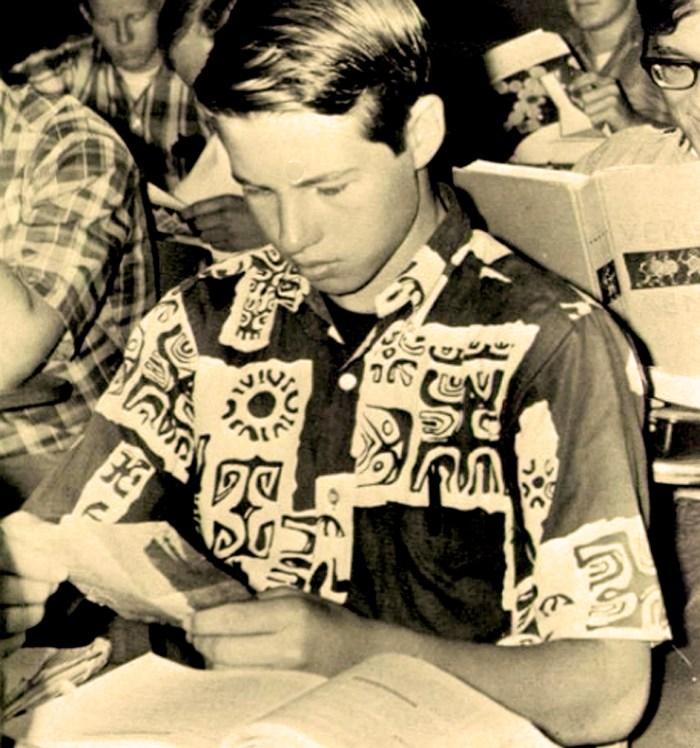 Slave to Fashion 1967
