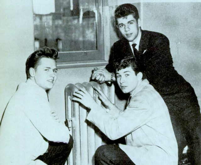 Long Island - 1958