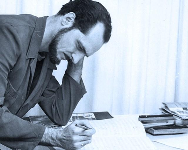 Michel Perrault