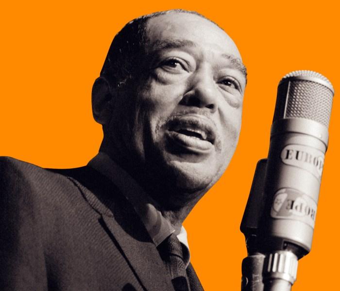 Duke Ellington - Live at San Remo 1964