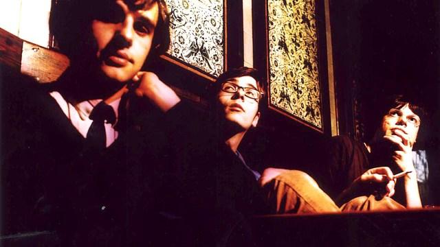 Plone - John Peel session 1999