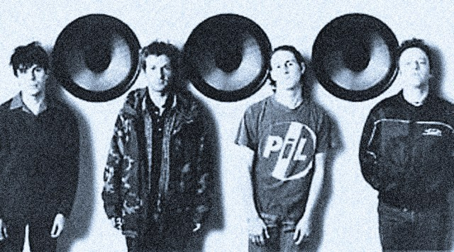 The High Fidelity in concert 2000