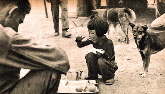 Korean War - 1951