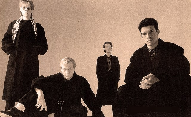 Level 42 - Live at Wembley Arena 1989
