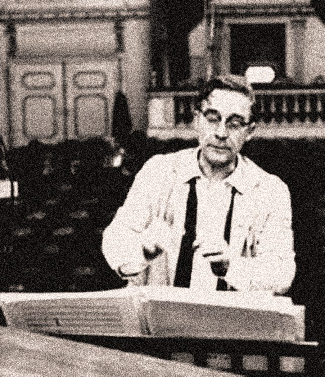 Sten Frykberg - Swedish Radio Symphony in concert 1948