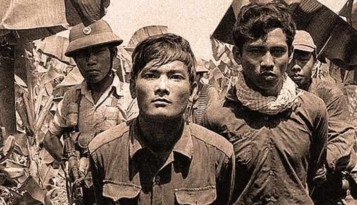 Cambodia-Vietnam War 1979