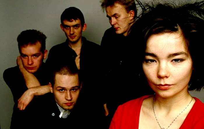 The Sugarcubes in session - John Peel