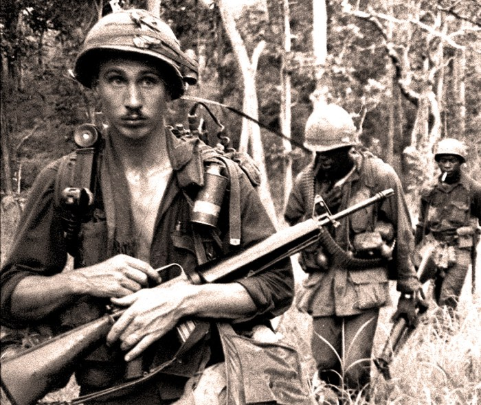 Vietnam - the turning point