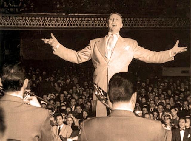 Stan Kenton and his orchestra - 1952