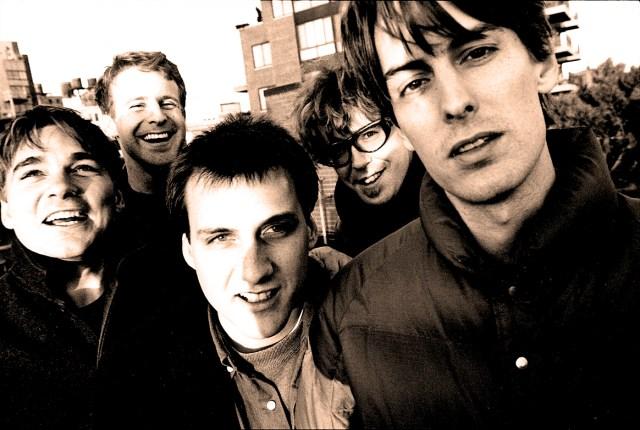 Pavement - live at Maida Vale - BBC Radio 1 - 1999