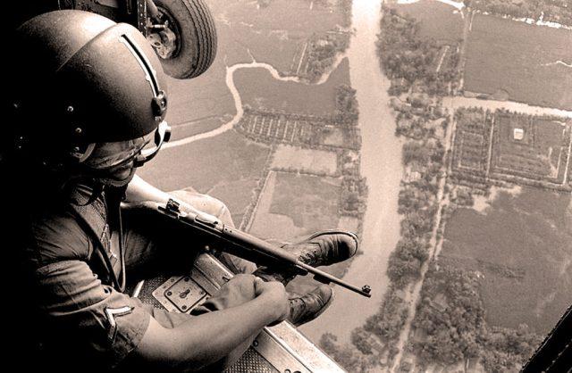 Vietnam - October 1963