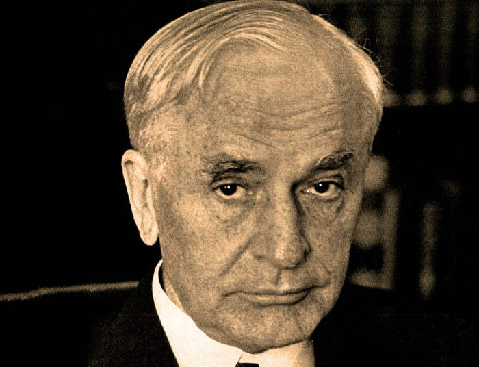 Secretary of State Cordell Hull - 1939